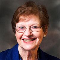 Dr. Kathleen Conn