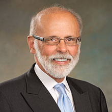 Photo of Donald F. Spry, II