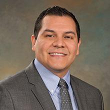 Photo of attorney Jonathan M. Huerta