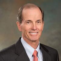 Photo of attorney Jeffrey T. Tucker