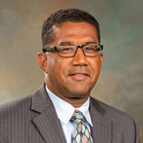 Photo of Kevin C. Reid