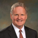 Photo of attorney Kent H. Herman