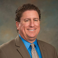 Photo of attorney Paul S. Frank