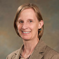 Photo of attorney Rebecca A. Young