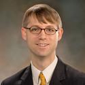 Photo of Timothy E. Gilsbach