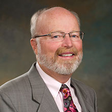 Photo of Terence L. Faul