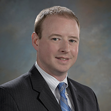 Photo of attorney Matt Tranter