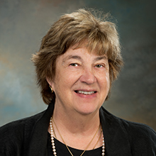 Photo of attorney Glenna M. Hazeltine
